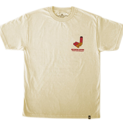 WORLDWIDE UNION POCKET T