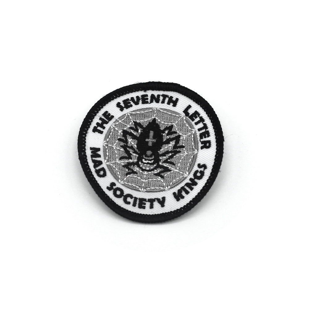 TSL x MAD SOCIETY KINGS PATCH