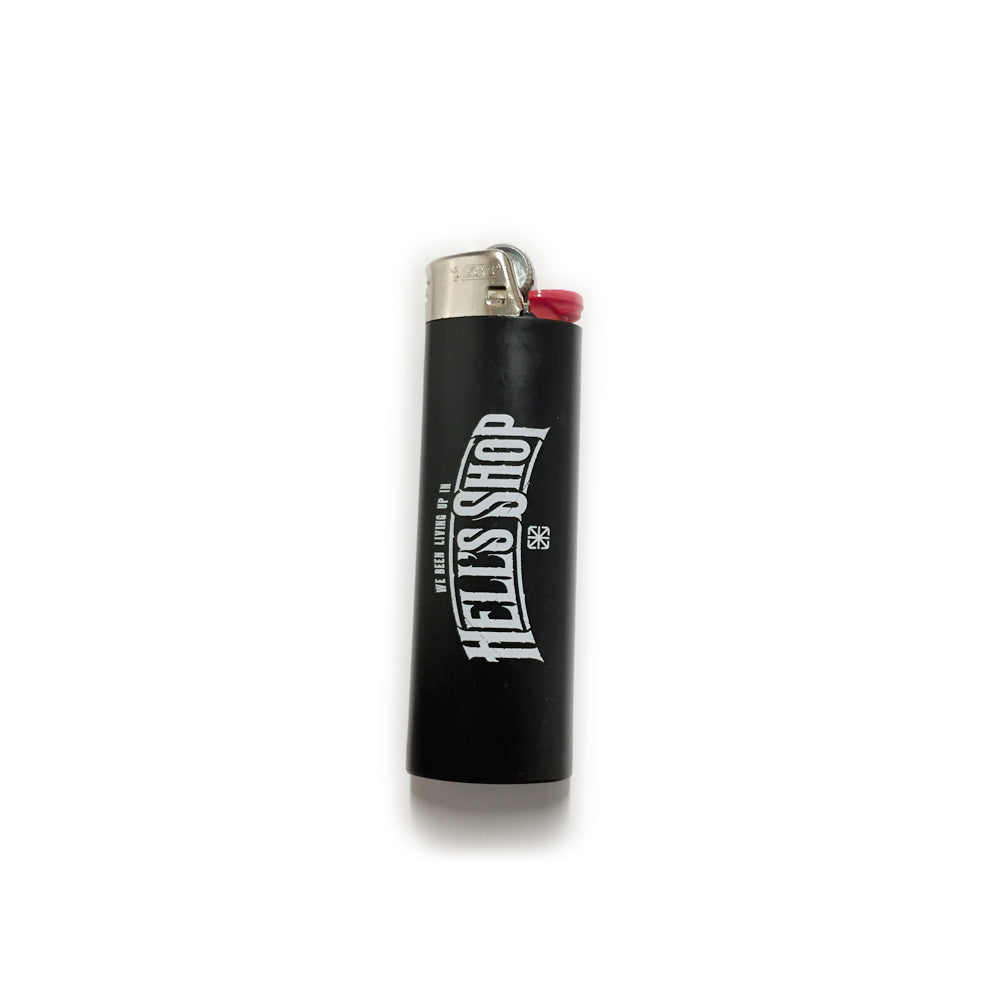 KKADE X TSL HELL'S SHOP LIGHTER