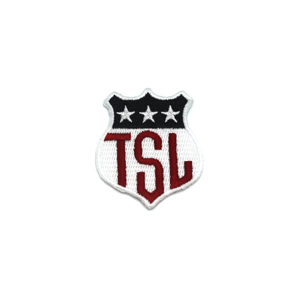 TSL HOCKEY PATCH