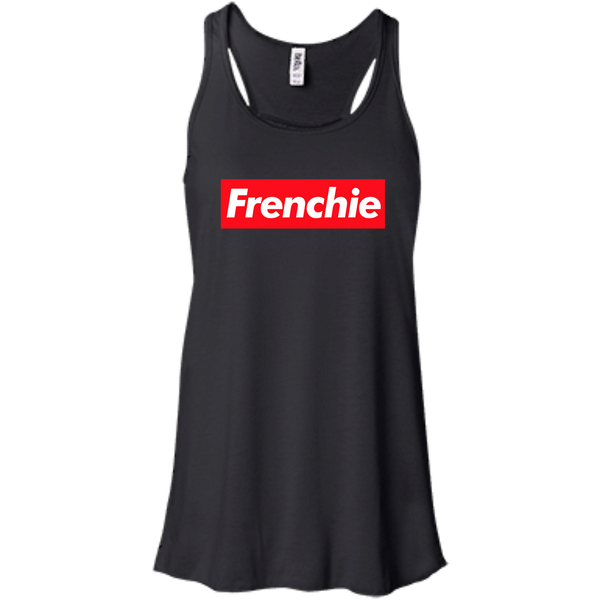 Frenchie Women's Tank