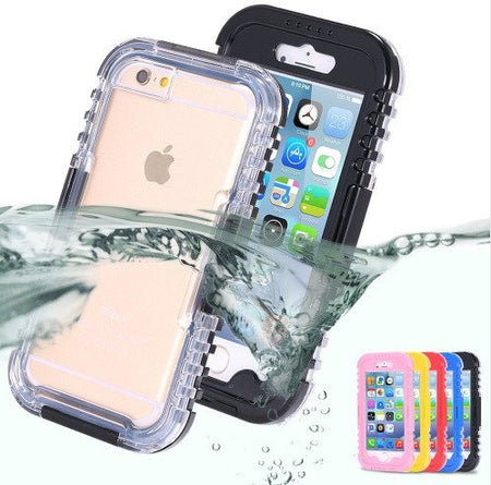 Water Proof Iphone Case!