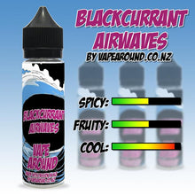 3 x 60ml E-Liquid PACK - 180ml NICOTINE SALTS - JUICE PACK ($16.5 / 60ml bottle) - E-Liquid from Vape Around New Zealand