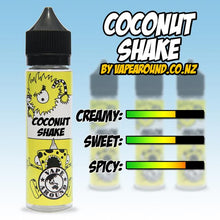 VapeAround More - 60ml e-Juice - E-Liquid from Vape Around New Zealand