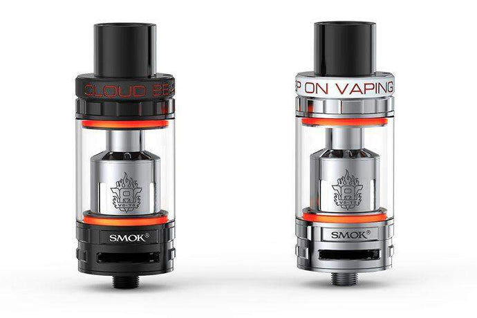 Smok TFV8 cloud beast tank - E-Liquid from Vape Around New Zealand