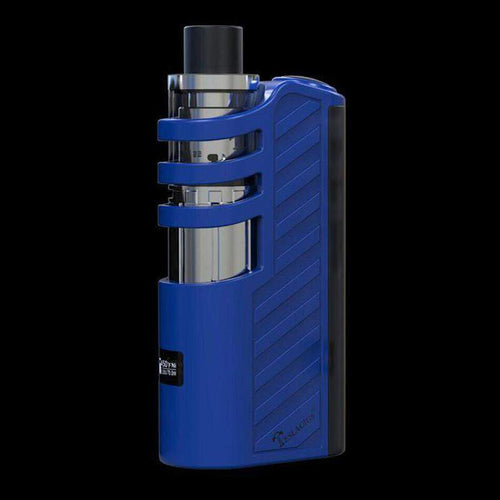 Tesla Stealth 70W TC VW APV Box Mod Kit - E-Liquid from Vape Around New Zealand