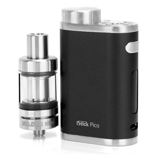 Eleaf iStick Pico 75W TC VW APV Box Mod Kit - E-Liquid from Vape Around New Zealand
