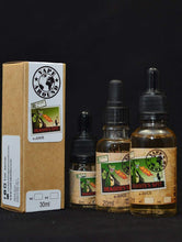60ml vape juice - Dragon's Spit - chocolate and mint ice cream - E-Liquid from Vape Around New Zealand