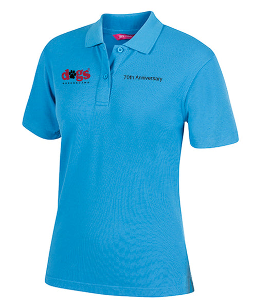 Women's Premium Polo Shirt
