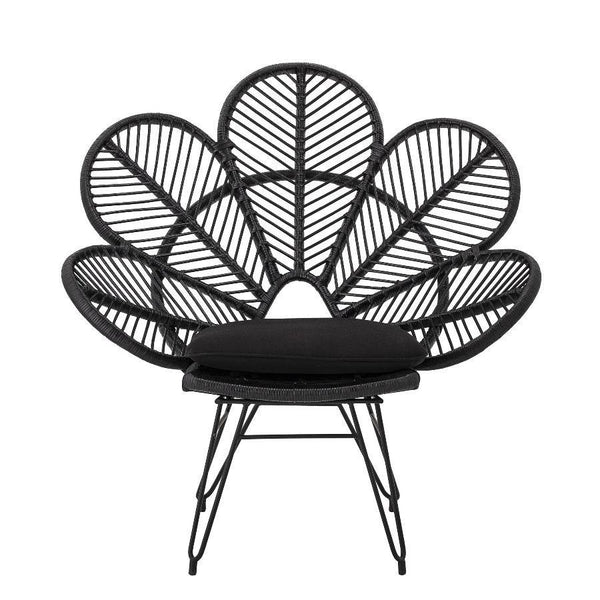 Flower Lounge Chair