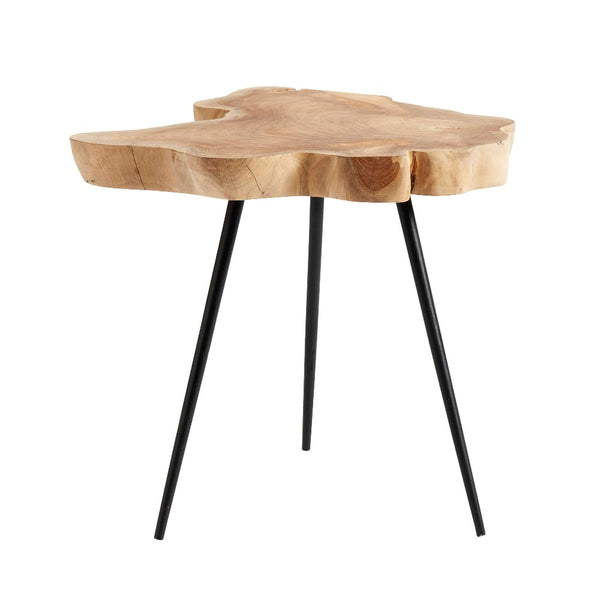 Organic Coffee Table Teak