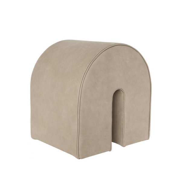 Pouf Curved