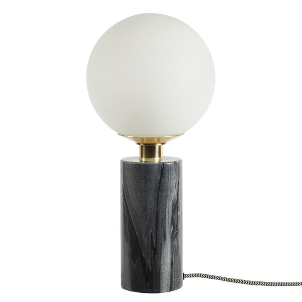 Table lamp Marble Grey