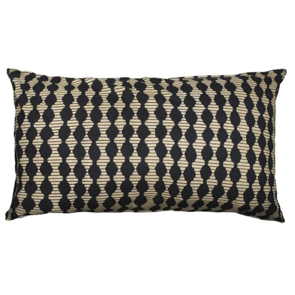Charlie Cotton Cushion 50x90