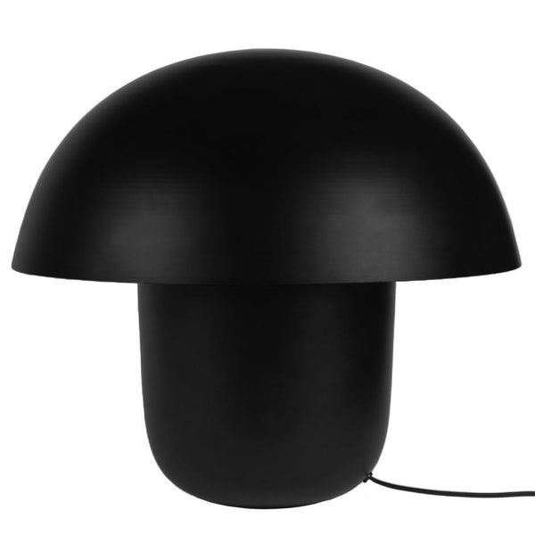 Table lamp CARL black