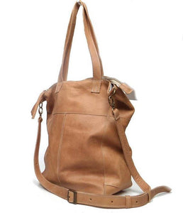 Leather Bag Neutral