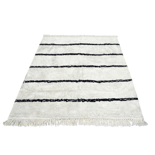 Cotton Rug Stripes