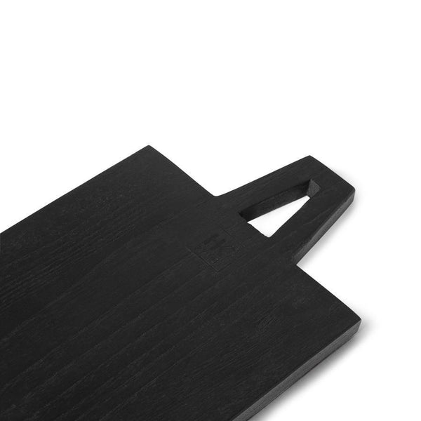 Black bread board S