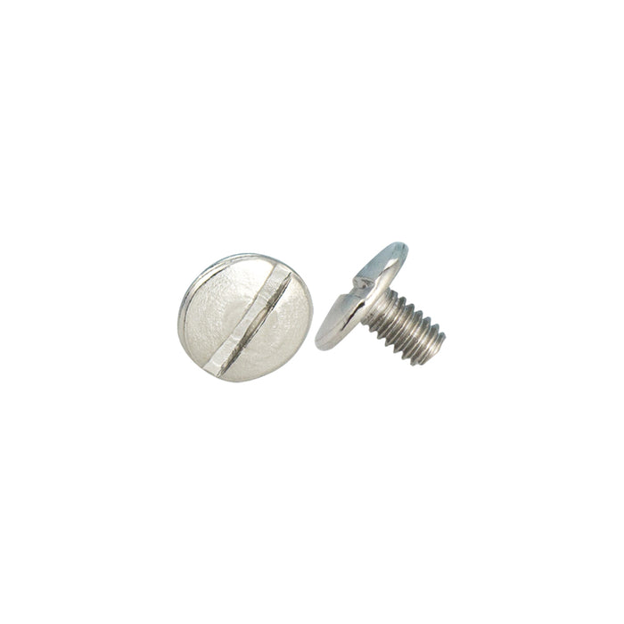Concho Screws, NP, 10/PK