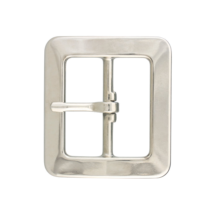 "38mm (1-1/2"") Center Bar Buckle, NP"