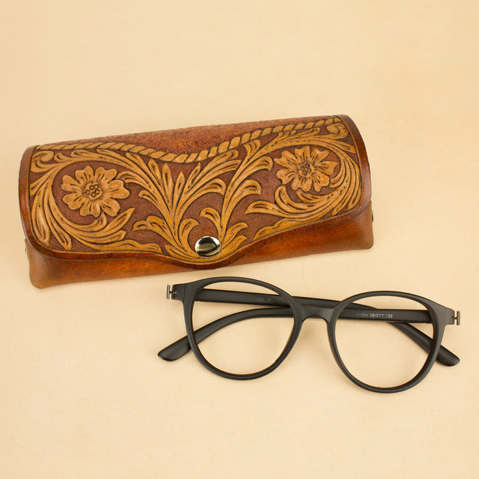 Nick Glasses Case Kit