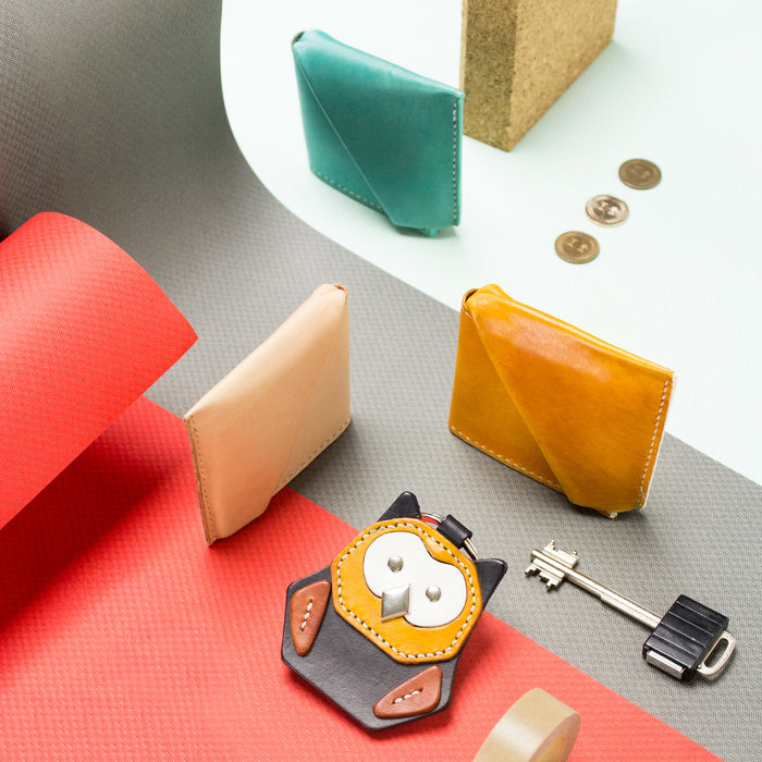 Coby Coin Case Kit