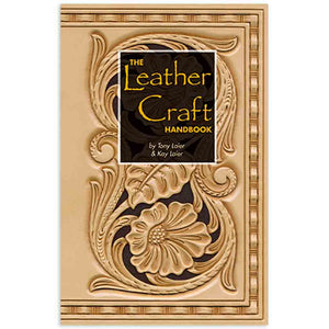 6009 The Leather Craft Handbook