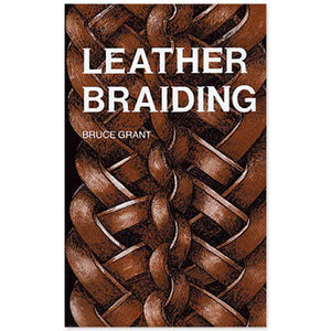 6022 Leather Braiding