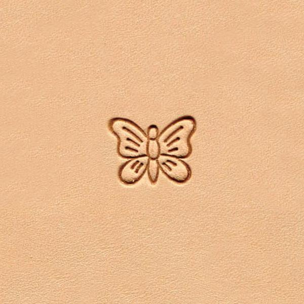 Z788 Large Butterfly Stamp
