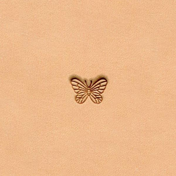 K161 Small Butterfly Stamp