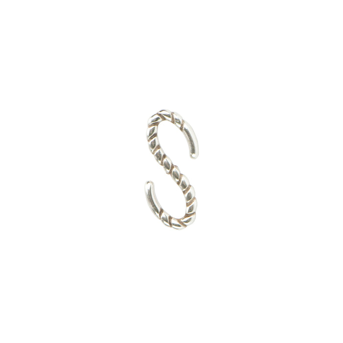 "14mm (9/16"") Rope Bracelet Hook, AS/NF"