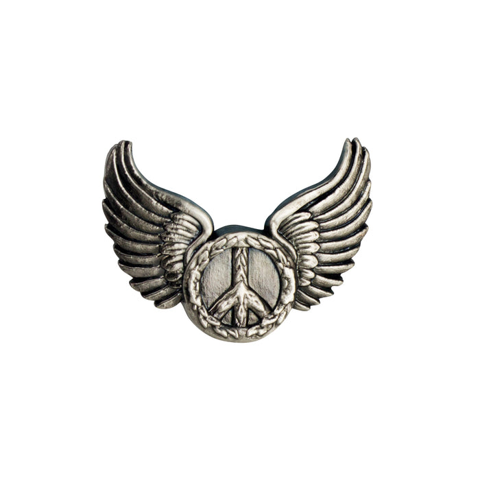 "Peace Wing Concho, 31mm (1-1/4""), AN"