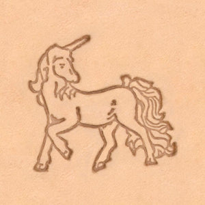 Mystical Theme Stamp - Unicorn