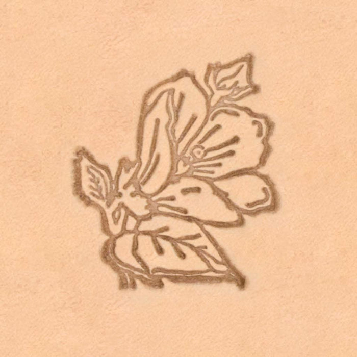 Nature Stamp - Flower