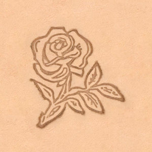 Nature Stamp - Rose