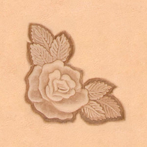 Nature Stamp - Rose Corner