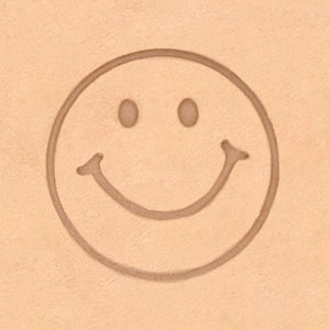 Peace & Flag Stamp - Smile