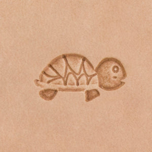 Turtle Mini 3D Stamp