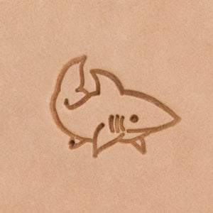 Shark Mini 2D Stamp