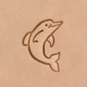 Dolphin Mini 2D Stamp