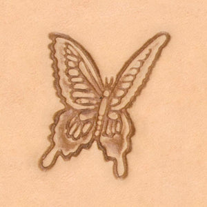 Nature Stamp - Butterfly