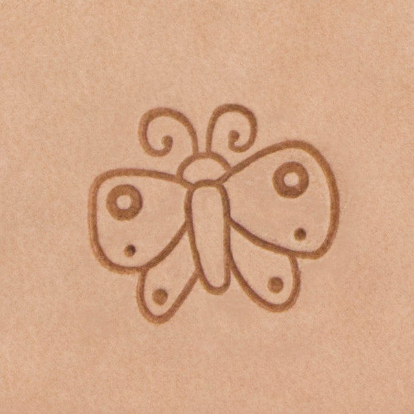 Butterfly Mini 2D Stamp
