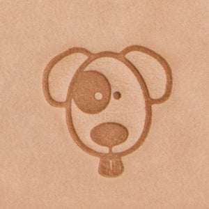 Dog Mini 2D Stamp