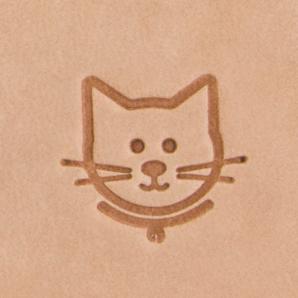 Cat Mini 2D Stamp