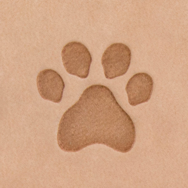 Paw Mini 2D Stamp