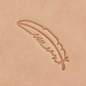 Feather Mini 2D Stamp