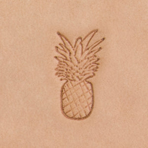 Pineapple Mini 3D Stamp