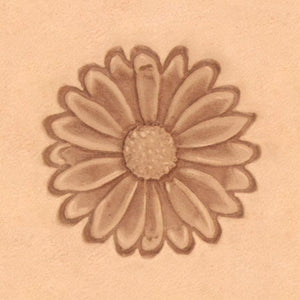 Nature Stamp - Sun Flower