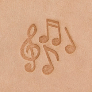 Music Mini 2D Stamp