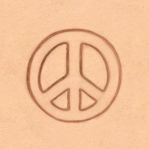 Peace & Flag Stamp - Peace